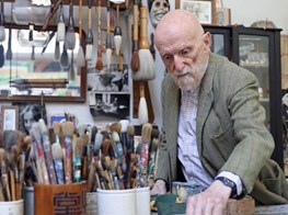 Pierre Alechinsky and Fujiko Nakaya win £100,000 Japanese Praemium Imperiale art prize