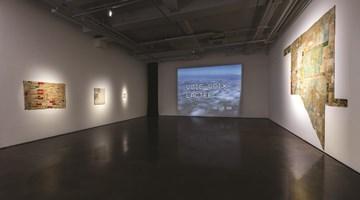 Contemporary art exhibition, Kim Soun-Gui, 0 Time at Arario Gallery, Seoul