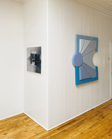 Exhibition view: Group Exhibition, Reunion, Hollis Taggart, New York (17 July–4 September 2021). Courtesy Hollis Taggart.