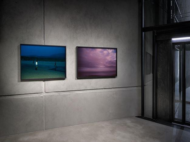 Exhibition view: Nan Goldin, Room #10, Kewenig, Berlin (6 October– 7 November 2020). © Nan Goldin. Courtesy  Kewenig. Photo: Lepkowski Studios, Berlin.