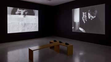 Contemporary art exhibition, Man Ray, The Mysteries of Château du Dé at Gagosian, San Francisco
