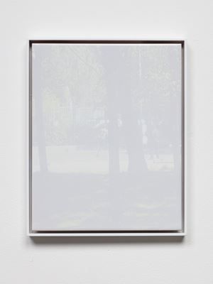 Middleton Green 14:40 by Prem Sahib contemporary artwork