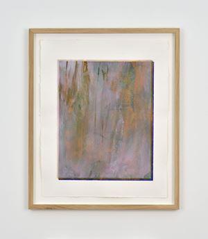 Colors of Grey #14 by Thu Van Tran contemporary artwork