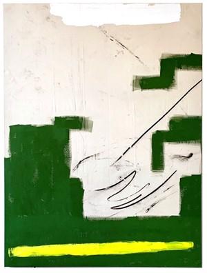 Nibbles by Jenny Brosinski contemporary artwork