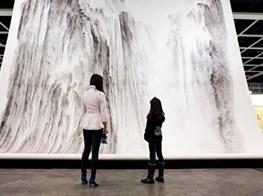 Best of the Best: Five Booths at Art Basel Hong Kong