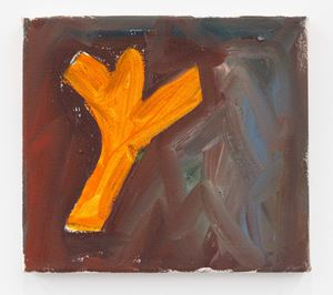 Twig by Tuukka Tammisaari contemporary artwork