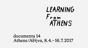 Contemporary art exhibition, documenta 14: Athens at Ocula Private Sales & Advisory, London