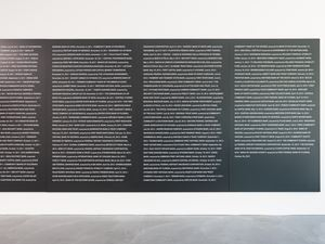 Bankrupt Banks, October 30, 2013 by Superflex contemporary artwork