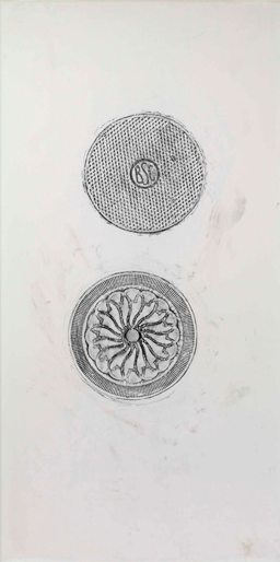 Gates BSC by Cyprien Gaillard contemporary artwork