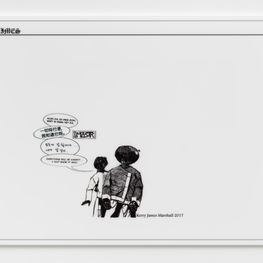 Kerry James Marshall contemporary artist