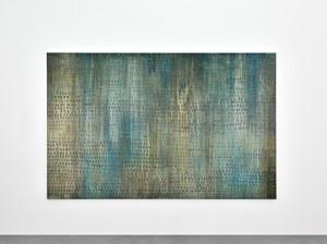 Sans titre (Writ In Water) by Jean-Baptiste Bernadet contemporary artwork