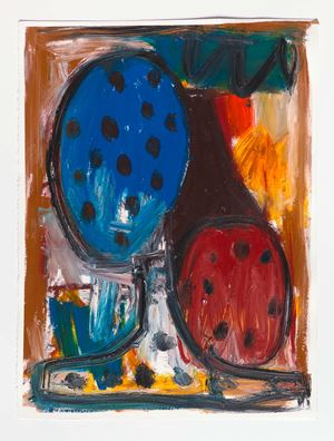 Potatis by Tuukka Tammisaari contemporary artwork