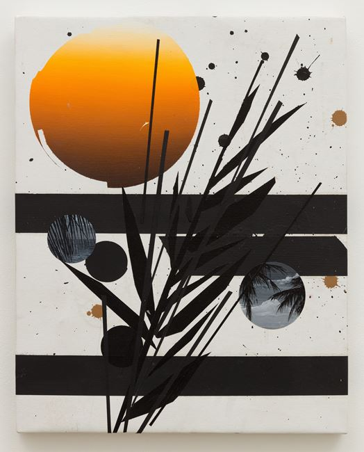 Untitled by Martin Basher contemporary artwork