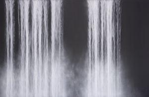 Iguacu by Hiroshi Senju contemporary artwork