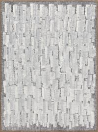 Conjunction 21-12 by Ha Chong-Hyun contemporary artwork painting