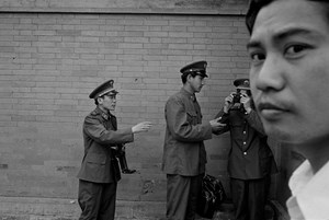 CHINA. Beijing. Summer Palace. 1985 by Martin Parr contemporary artwork