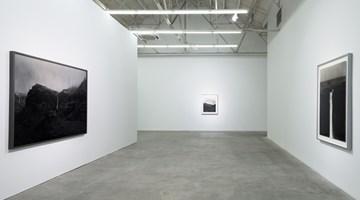 Contemporary art exhibition, Jiang Pengyi, Grace at ShanghART, M50, Shanghai