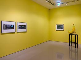 "Jimmy Liao<br><em>Murmurs in the Studio</em><br><span class=""oc-gallery"">Eslite Gallery</span>"