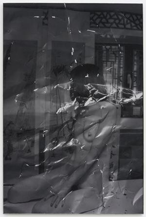 As I recall by Dirk Braeckman contemporary artwork