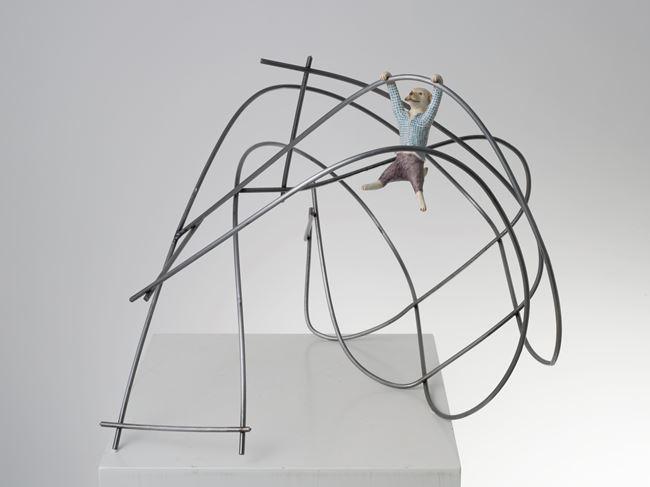 Hang down, Dog by Kaori Yoshikawa contemporary artwork