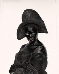 MuMu III, London by Zanele Muholi contemporary artwork photography