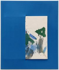 Last Letter by Oliver Perkins contemporary artwork painting