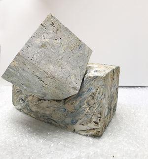 Tectonic 11 by Fernando Casasempere contemporary artwork