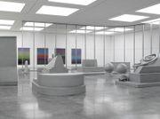 Liu Wei 'Nudità' at White Cube, Bermondsey
