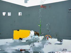 Room by Brian Harte contemporary artwork