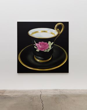 Teacups #10 by Robert Russell contemporary artwork