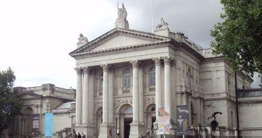Tate Britain contemporary art