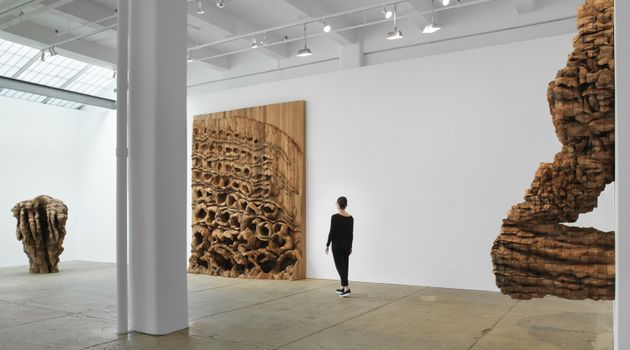 Galerie Lelong & Co. New York contemporary art gallery in New York, USA