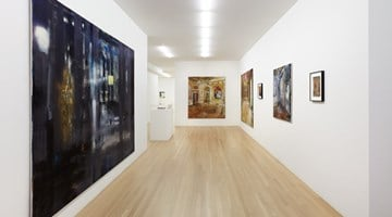 Contemporary art exhibition, Jochen Klein, Jochen Klein at Galerie Buchholz, New York
