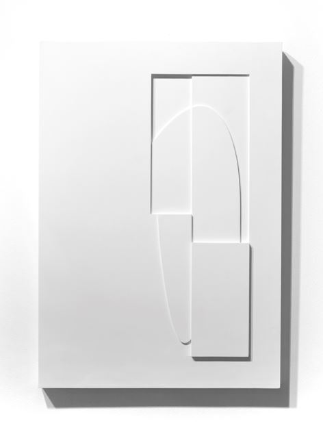 Untitled by José Gabriel Fernández contemporary artwork