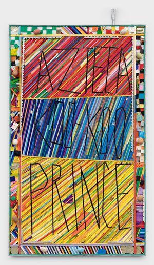 Sheila E by Ben Gocker contemporary artwork