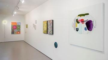 Contemporary art exhibition, Group Exhibition, In Good Company at Bartley & Company Art, Wellington