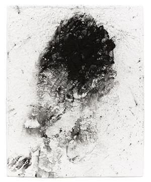 KLAMAUK 1 by Melati Suryodarmo contemporary artwork
