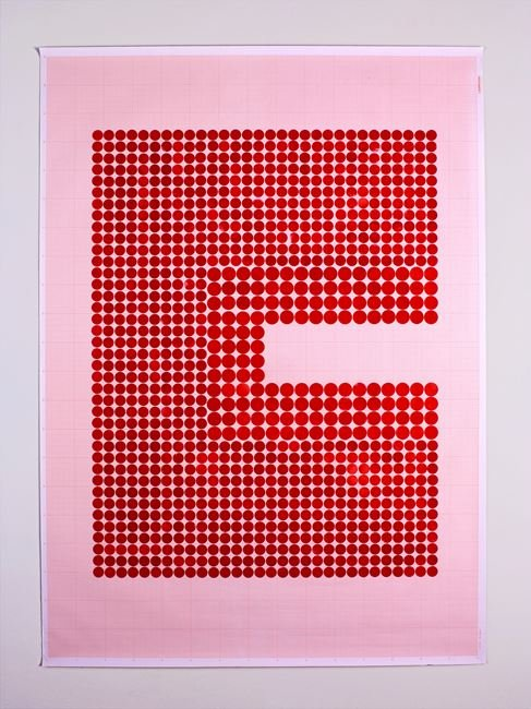 Switch (Series 2: Number 1) by Lubna Chowdhary contemporary artwork