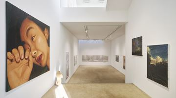 Contemporary art exhibition, Group Exhibition, Manners of Representation: A Piece of Cake at One And J. Gallery, Seoul