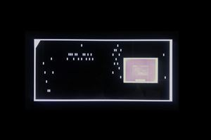 systematics [n˚3-2] by Ryoji Ikeda contemporary artwork