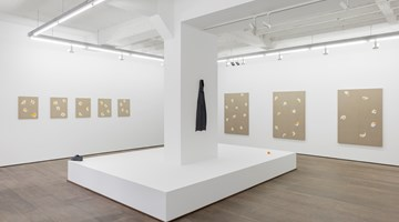 Contemporary art exhibition, David Adamo, David Adamo at rodolphe janssen, Brussels