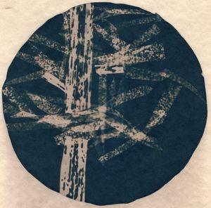 Tree 2 by Corinne De San Jose contemporary artwork