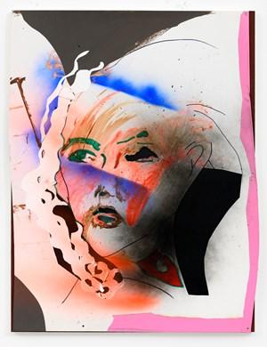 Jeanne (2X) by Anne-Mie Van Kerckhoven contemporary artwork
