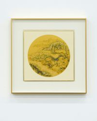 Peng lai series by Jin Jiangbo contemporary artwork painting, works on paper, drawing