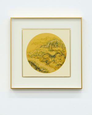 Peng lai series by Jin Jiangbo contemporary artwork