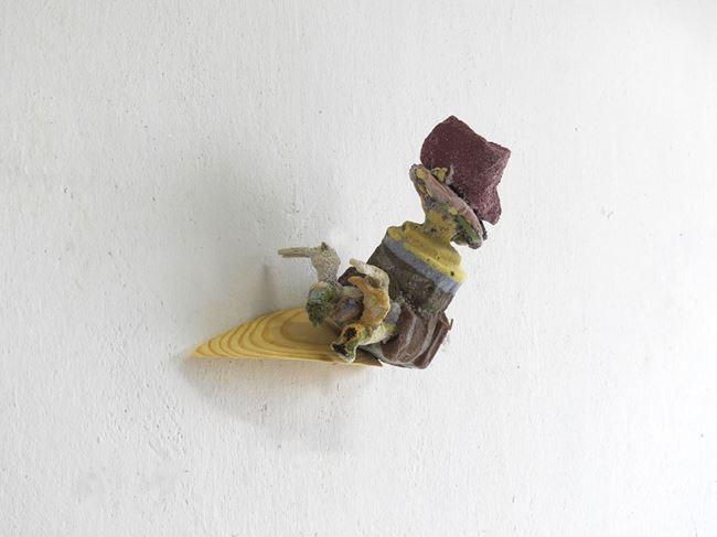 Valve#12-Taps by Alberto Scodro contemporary artwork
