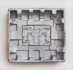 165 by Philip Metten contemporary artwork