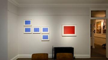 Contemporary art exhibition, Group Exhibition, Joie de vivre at Bartha Contemporary, London, United Kingdom