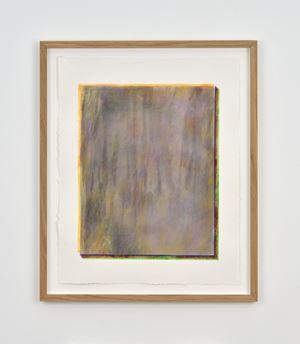 Colors of Grey #10 by Thu Van Tran contemporary artwork