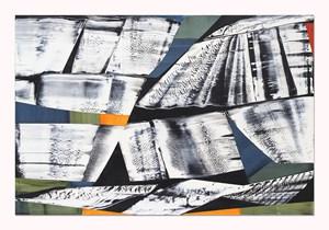 Black Mountain MK 5 by Ricardo Mazal contemporary artwork